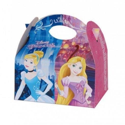 12 Caixas Box Princesas Disney