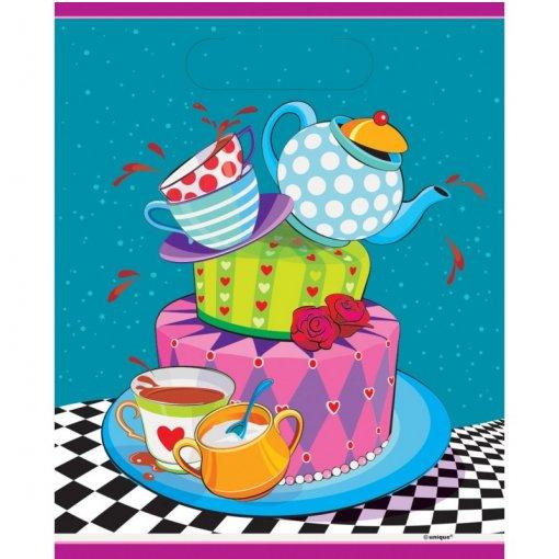 8 Sacos de Oferta Chá da Alice