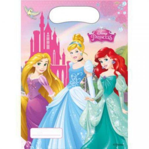 8 Sacos de Oferta Princesas Disney