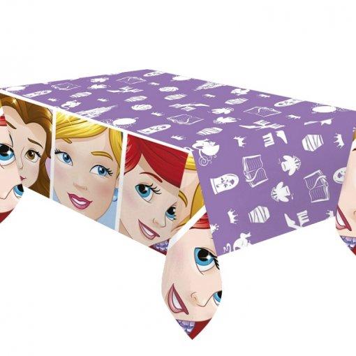 Toalha de Mesa Princesas Disney