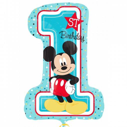 Balão Mickey nº 1
