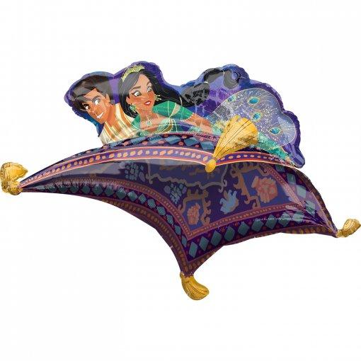 Balão Super Shape Aladino