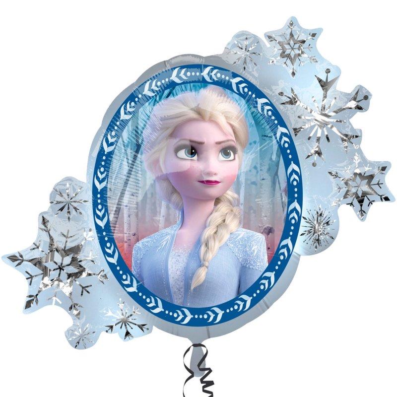 Balão Super Shape Frozen 2 76cm