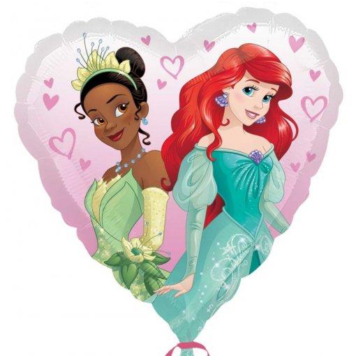 Balão Foil Princesas Disney 43cm