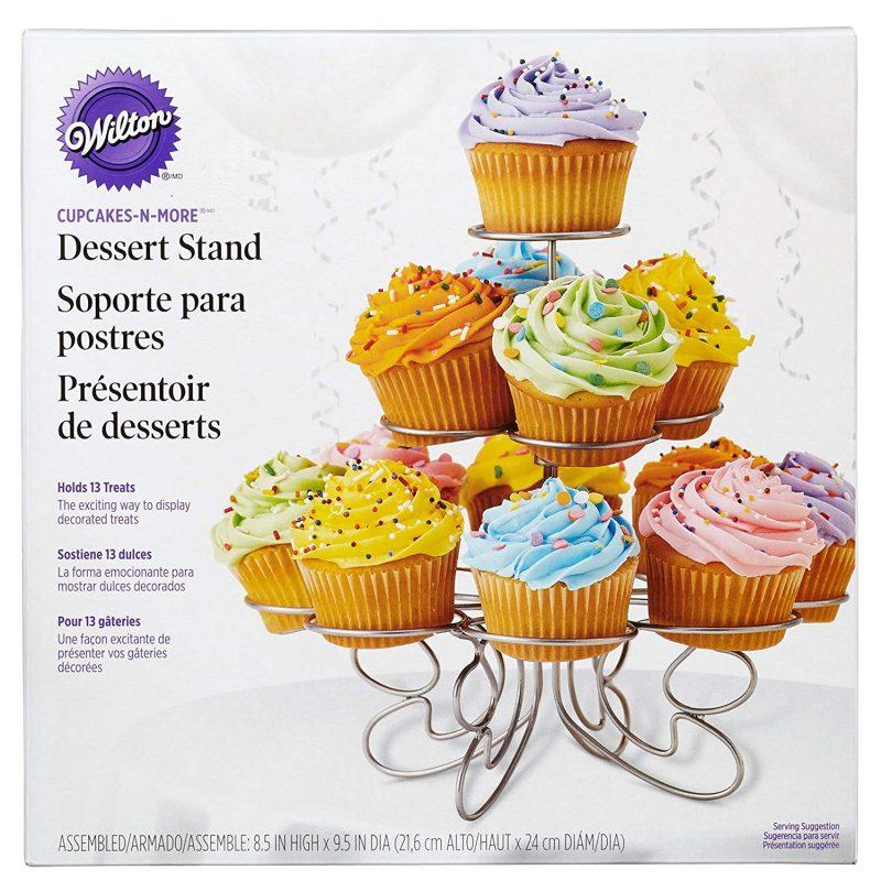 Expositor de CupCake para 13 cupcake