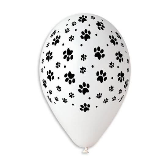 Balão de Patinhas 10 unidades