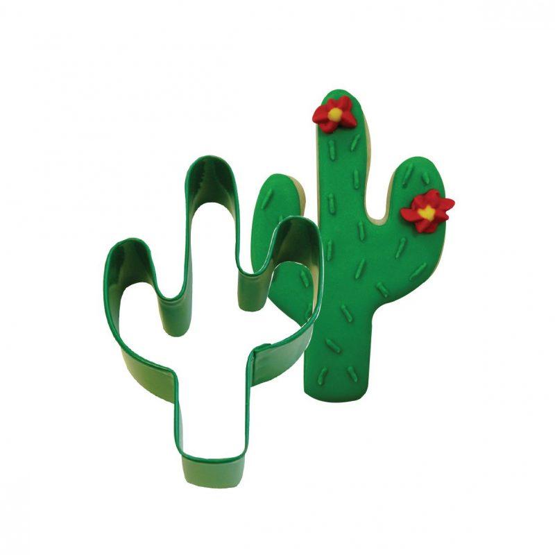 Cortante para Bolacha Cactus