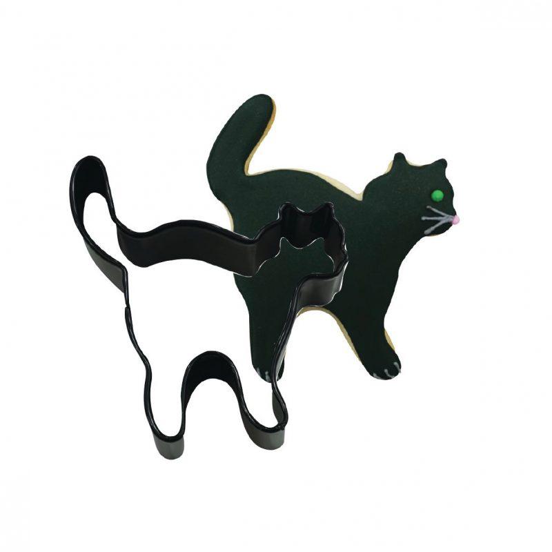 Cortante para Bolacha Gato