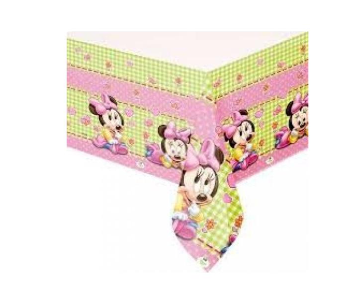 Toalha de Mesa Minnie Baby