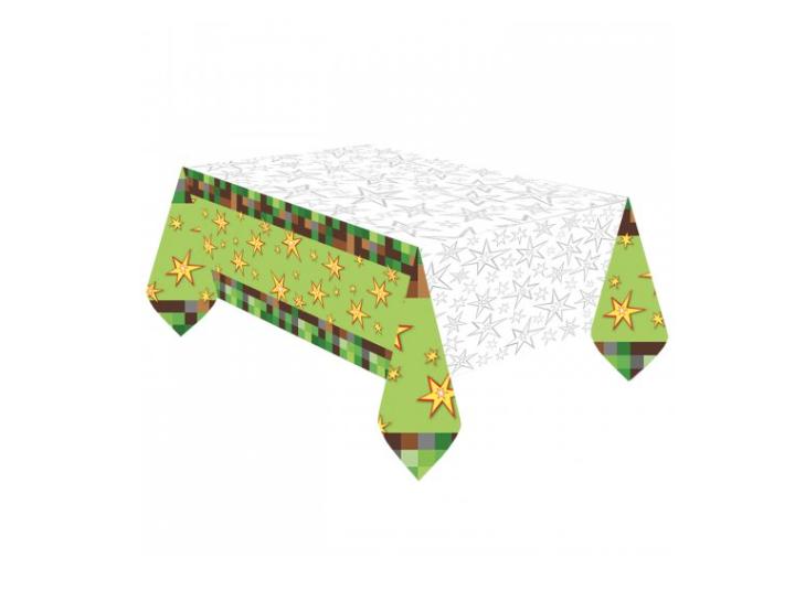 Toalha de Mesa Minecraft
