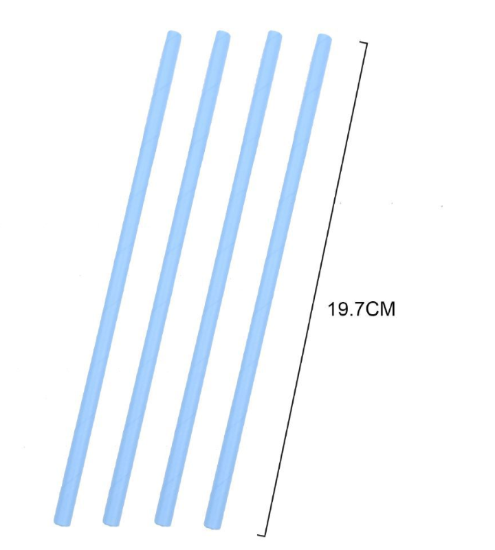 Palhinha Azul 12 unidades