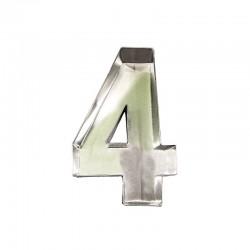 Forma de Bolo nº 4 30cm