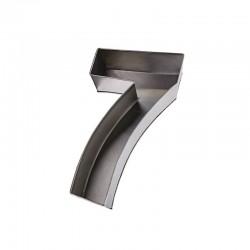 Forma de Bolo nº 7 30cm